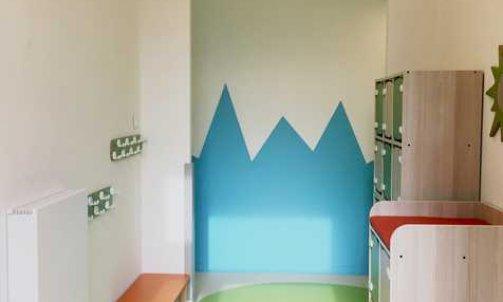 Transformation d'un logement en micro-crèche à Bonneville